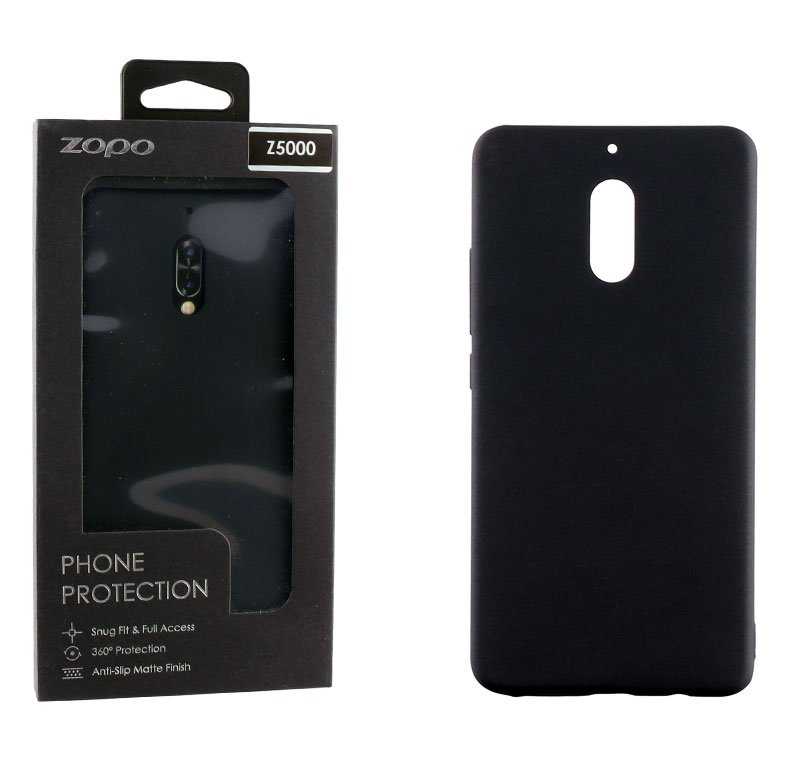 CASE ZOPO Z5000 PC FACEPLATE BLACK