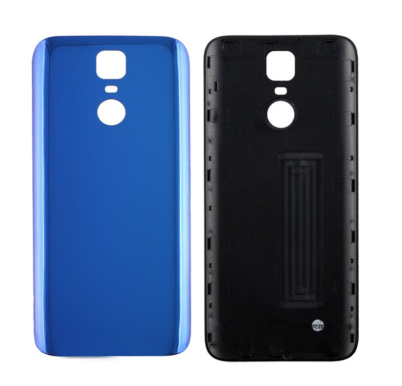 ZOPO FLASH X1 ZP17105 5.5″ BLUE BATTERY COVER